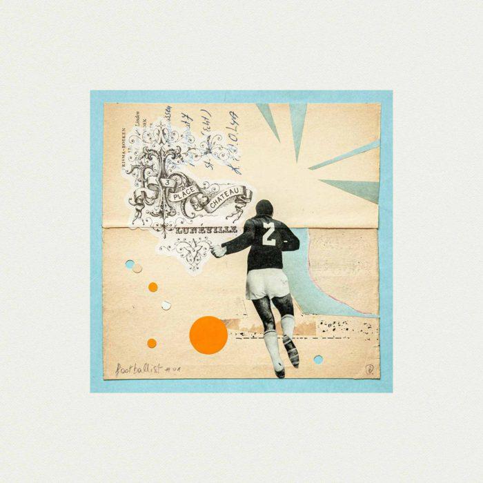 Footballist #01