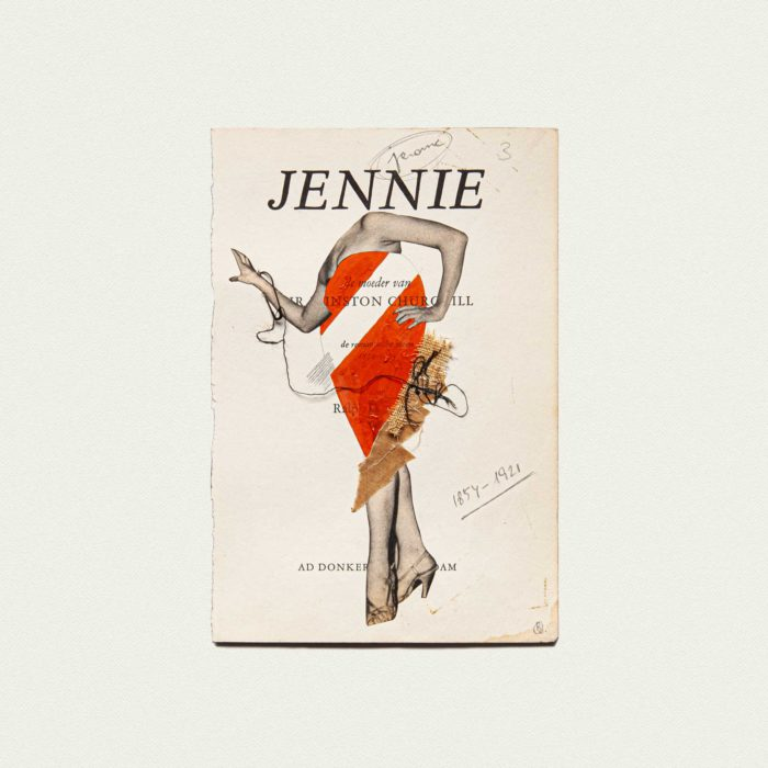 Drop Miss Jerome #01