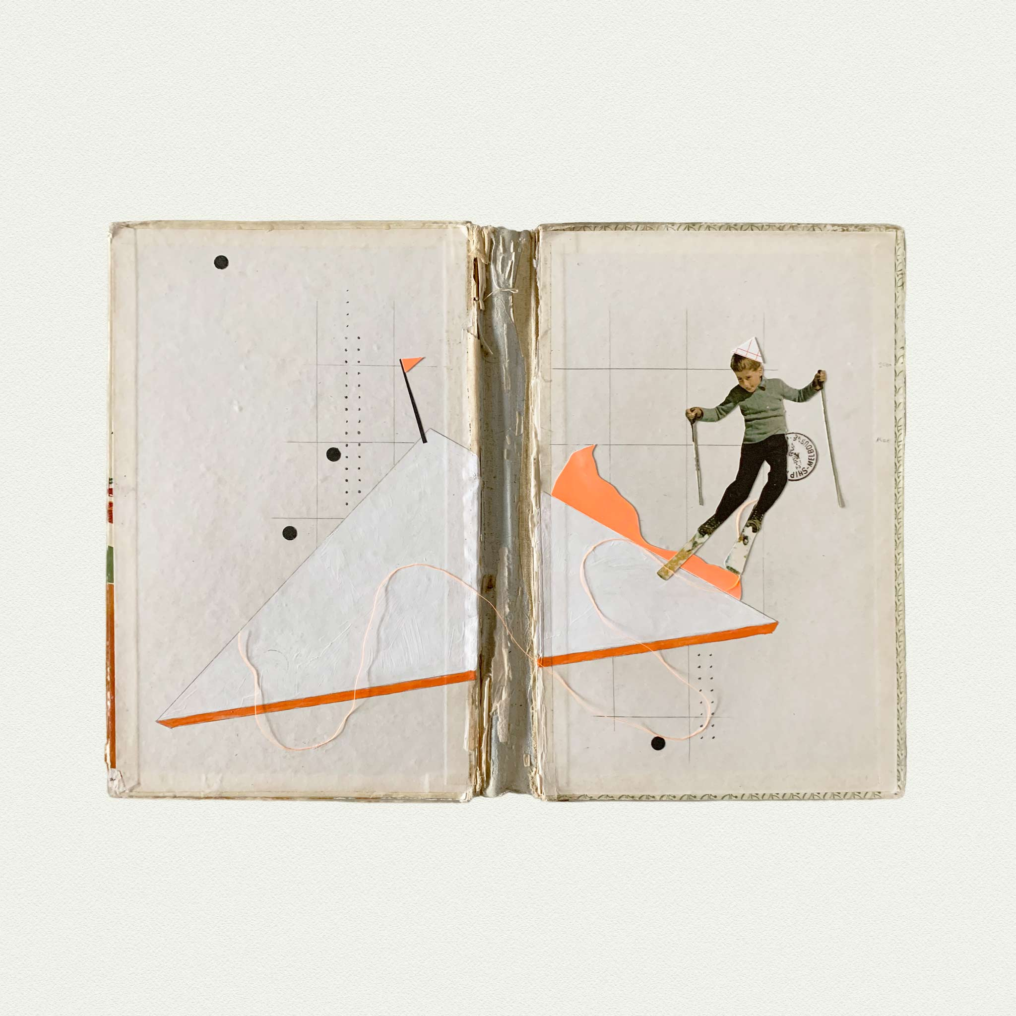 Collage Slalomland #01